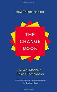 Thechangebook