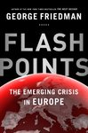 Flashpoints cover