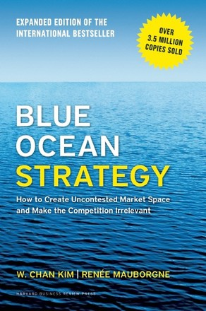 ikea and blue ocean strategy
