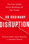 Noordinarydisruption