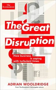 Greatdisruption