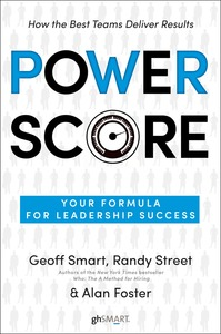 Power score cover