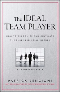 Idealteamplayer