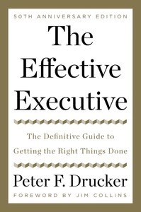 Effectiveexecutive