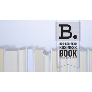 the 2017 800 ceo read business book awards longlist