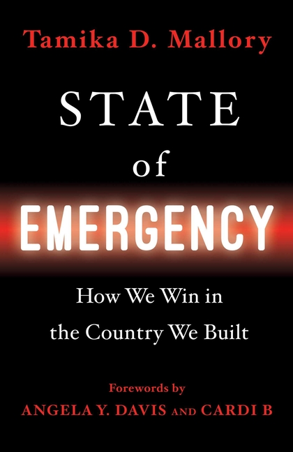 State of Emergency How We Win in the Country We Built