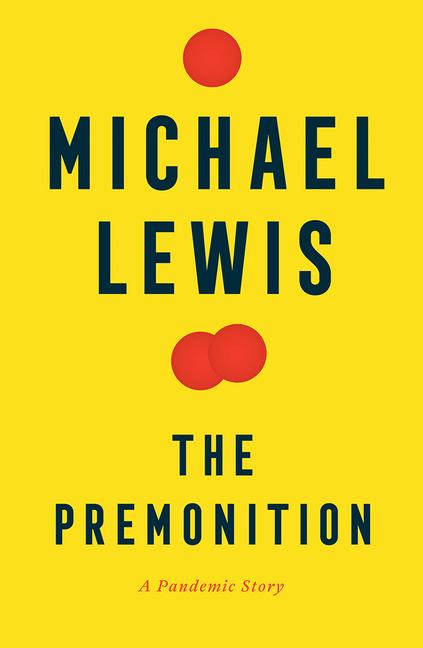 Premonition A Pandemic Story