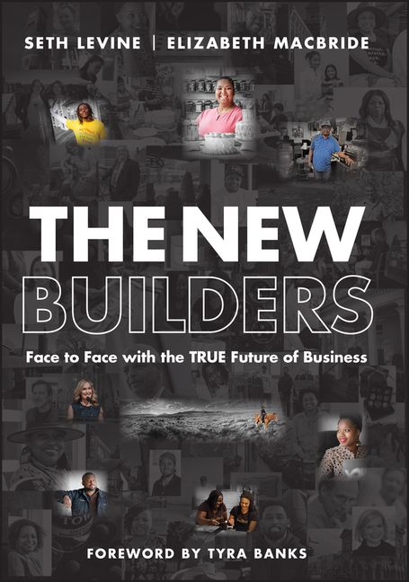 New Builders Face to Face with the True Future of Business