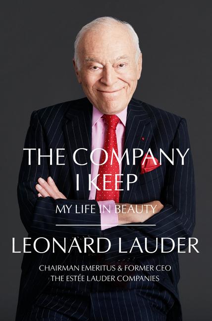 Company I Keep My Life in Beauty