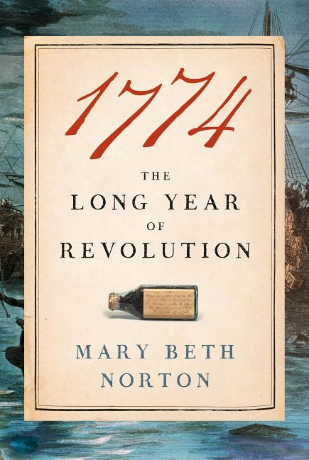 1774 The Long Year of Revolution