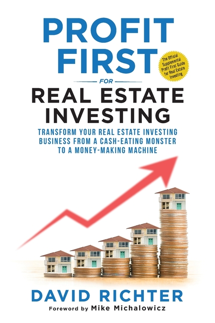 Profit First for Real Estate Investing