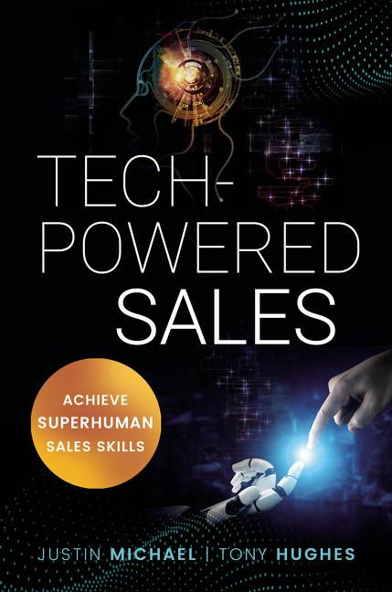 Tech-Powered Sales Achieve Superhuman Sales Skills